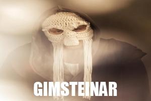 Gabríel - Gimsteinar ásamt Krumma og Opee