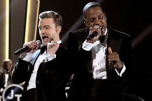 Jay Z - Holy Grail ásamt Justin Timberlake