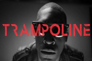 Tinie Tempah - Trampoline ásamt 2 Chainz