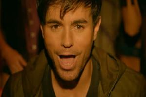Enrique Iglesias - I'm A Freak ásamt Pitbull