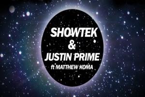Showtek og Justin Prime - Cannonball (Earthquake) ásamt Matthew Koma