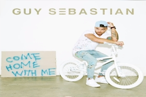 Guy Sebastian - Come Home With Me