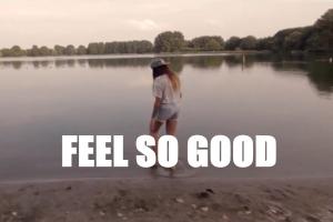 Mr. Belt & Wezol - Feel So Good