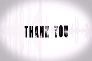 Lirik & Motion - Thank You