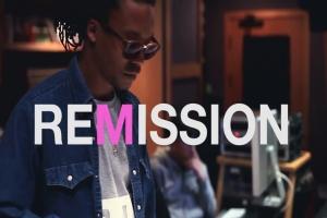 Lupe Fiasco - Remission ásamt Jennifer Hudson & Common