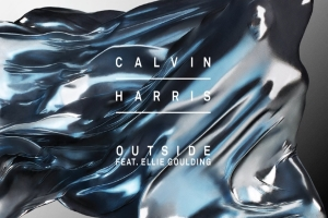 Calvin Harris - Outside ásamt Ellie Goulding