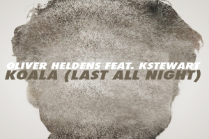 Oliver Heldens - Koala (Last All Night) ásamt KStewart