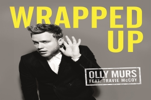Olly Murs - Wrapped Up ásamt Travie McCoy