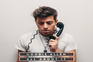 Hoodie Allen - All About It ásamt Ed Sheeran