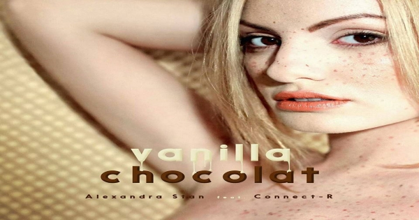 Alexandra Stan - Vanilla Chocolat ásamt Connect-R