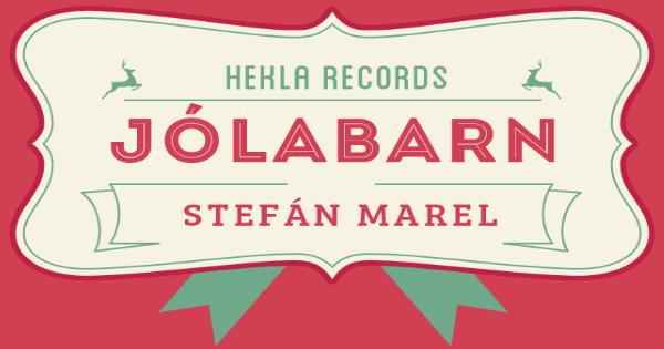 Stefán Marel - Jólabarn