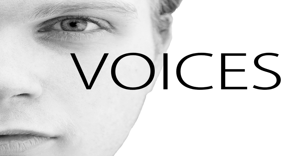 Stefán Marel - Voices