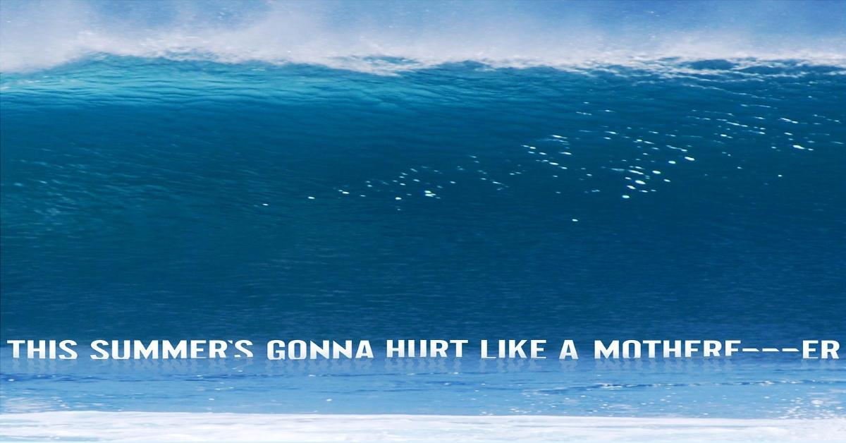 Maroon 5 - This Summer's Gonna Hurt Like A Motherfucker