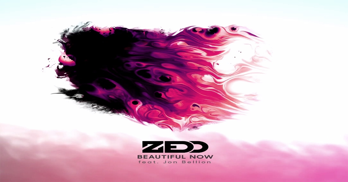 Zedd - Beautiful Now ásamt Jon Bellion