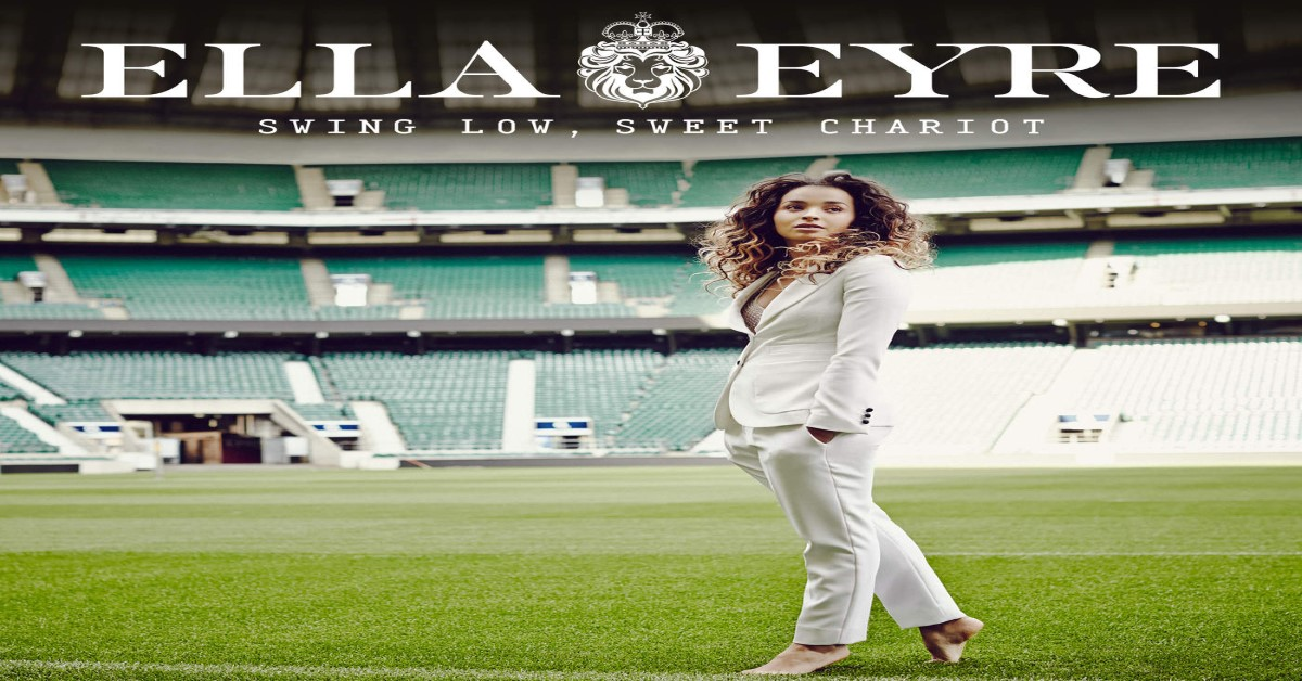 Ella Eyre - Swing Low, Sweet Chariot